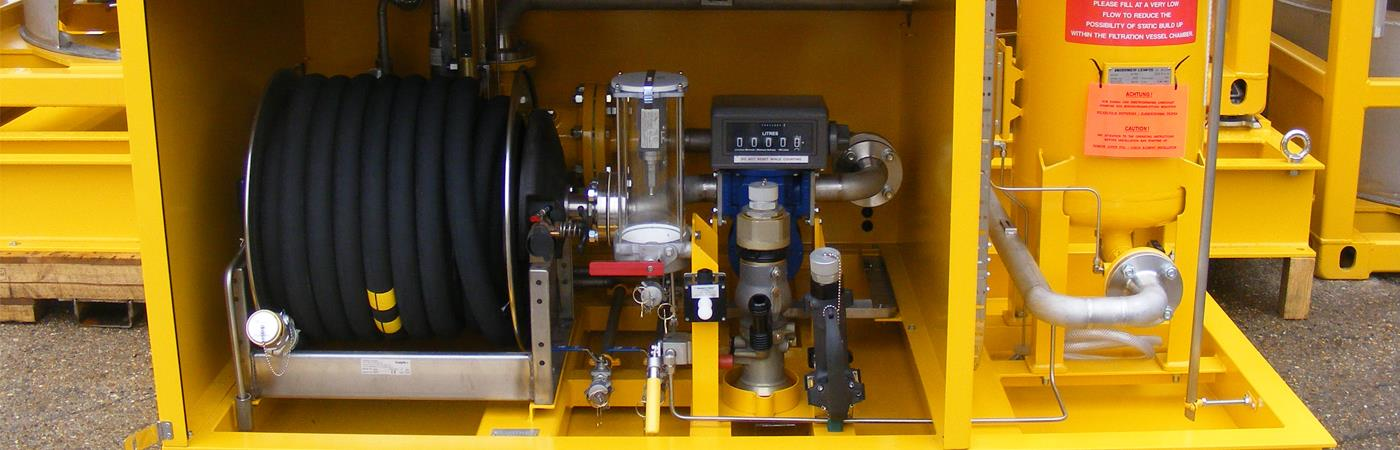 Offshore Refuelling Eps Uk Aviation Fuel Equipment