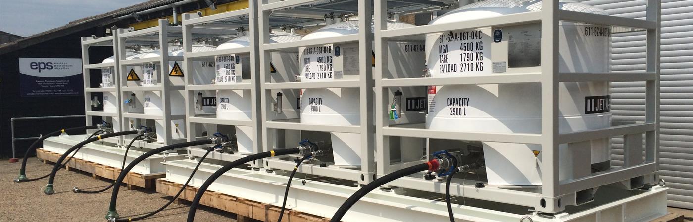 Tanks Eps Uk Aviation Fuel Equipment